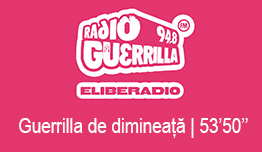 radio gierrilla