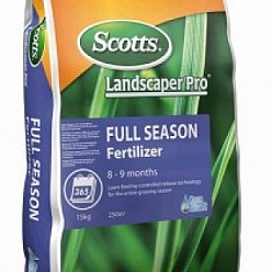 Fertilizant Scotts Full Season