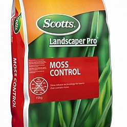 Fertilizant Scotts Moss Control