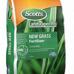 Fertilizant Scotts New Grass