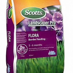 Fertilizant Scotts Flora