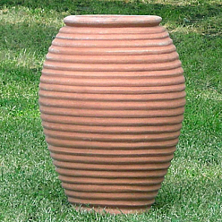 Vas ceramic Garbatella Y