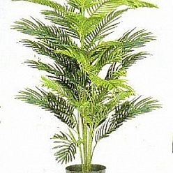 Palmier artificial de interior Areca palm 180 cm