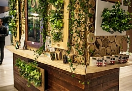 Style and Nature event - Willbrook Platinum